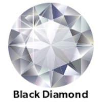 Rhinestones - Plak Kristallen