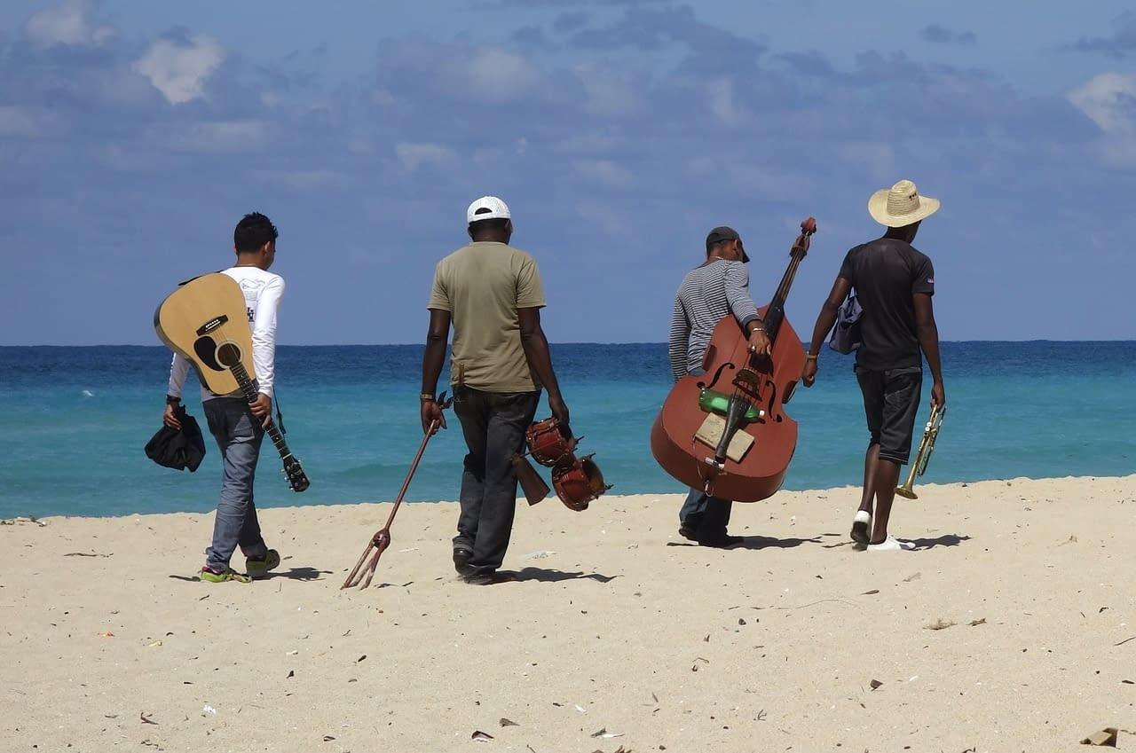musician, instrument, beach-743973.jpg
