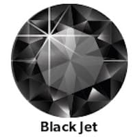 Jet Black SS6 Hotfix